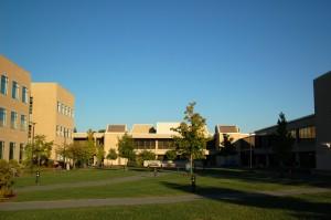 Howard_Community_College_Quad