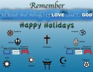 Holidays WR 13